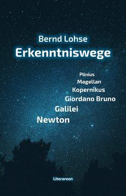 Erkenntniswege von Lohse,  Bernd