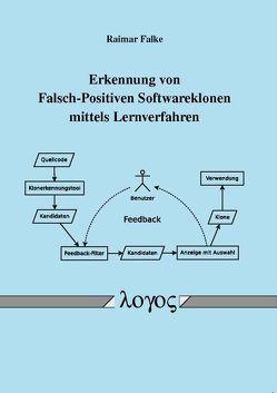Erkennung von Falsch-Positiven Softwareklonen mittels Lernverfahren von Falke,  Raimar