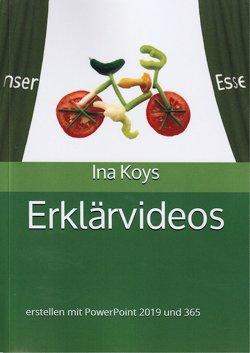 Erklärvideos von Ina,  Koys