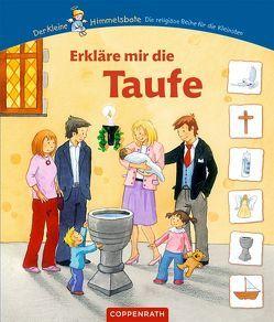 Erkläre mir die Taufe von Lühmann,  Antoinette, Schuld,  Kerstin M.