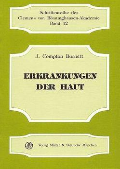 Erkrankungen der Haut von Burnett,  Compton J, Reinke,  Karlheinz, Risch,  Gerhard