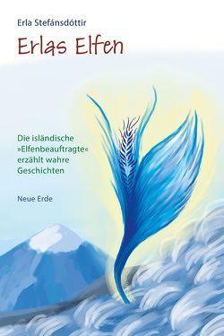 Erlas Elfen von Stefansdottir,  Erla