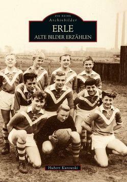 Erle von Kurowski,  Hubert