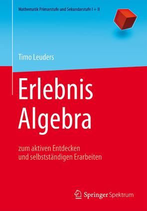 Erlebnis Algebra von Leuders,  Timo