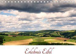 Erlebnis Eifel (Tischkalender 2018 DIN A5 quer) von Bücker,  Michael