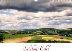 Erlebnis Eifel (Wandkalender 2018 DIN A3 quer) von Bücker,  Michael