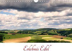Erlebnis Eifel (Wandkalender 2019 DIN A4 quer) von Bücker,  Michael