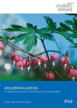 Erlebnis Garten von Etges,  Sabine, Jahns,  Martin