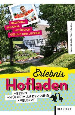 Erlebnis Hofladen von Nöllenheidt,  Achim, Pecher,  Volker