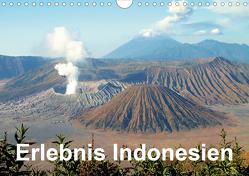 Erlebnis Indonesien (Wandkalender 2020 DIN A4 quer) von Rudolf Blank,  Dr.