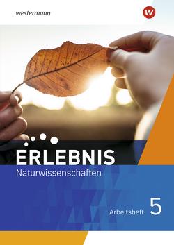 Erlebnis Naturwissenschaften / Erlebnis Naturwissenschaften – Ausgabe 2021 für Berlin und Brandenburg