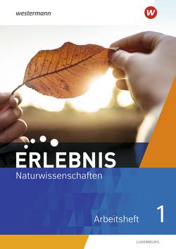 Erlebnis Naturwissenschaften / Erlebnis Naturwissenschaften – Ausgabe für 2021 Luxemburg