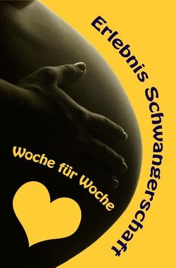 Erlebnis Schwangerschaft…Woche für Woche von Bauer,  Vanessa
