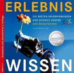 Erlebnis Wissen von Neubauer,  Hendrik