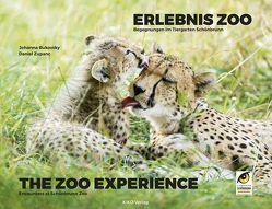 Erlebnis Zoo von Bukovsky,  Johanna, Zupanc,  Daniel