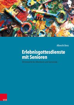 Erlebnisgottesdienste mit Seniorinnen und Senioren von Benz,  Albrecht
