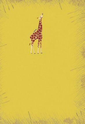 ErlebnisWelt Natur – Giraffe