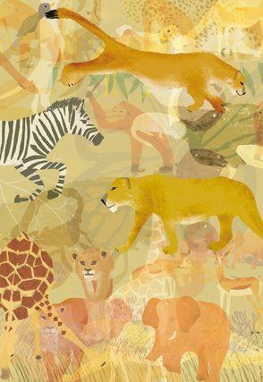 ErlebnisWelt Natur – Safari