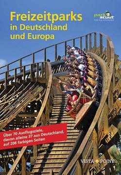 Erlebniswelten in Deutschland von Parkscout-Redaktion