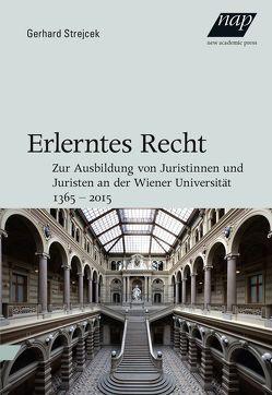 Erlerntes Recht von Strejcek,  Gerhard