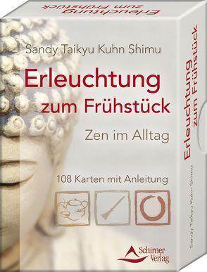 Erleuchtung zum Frühstück von Kuhn Shimu,  Sandy Taikyu