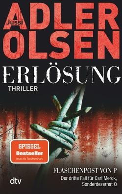 Erlösung von Adler-Olsen,  Jussi, Thiess,  Hannes