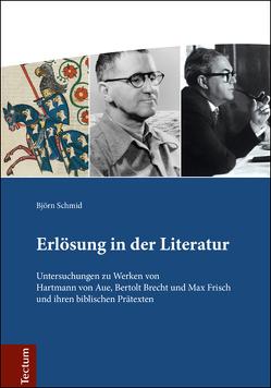 Erlösung in der Literatur von Schmid,  Björn