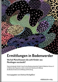Ermittlungen in Bodenwerder von Kirchgäßner,  Andreas