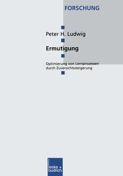 Ermutigung von Ludwig,  Peter