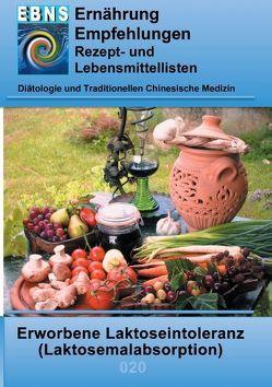 Ernährung bei Laktoseintoleranz von Miligui,  Josef