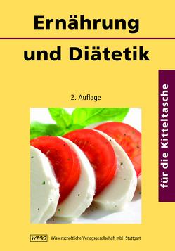 Ernährung und Diätetik für die Kitteltasche von Fink,  Erika