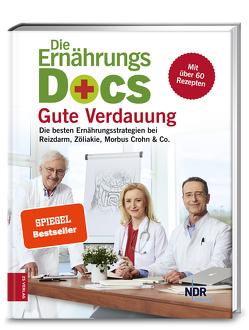 Ernährungs-Docs – Gute Verdauung von Fleck,  Anne, Klasen,  Jörn, Riedl,  Matthias