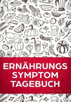 Ernährungs – Symptom – Tagebuch. Das Symptom- & Allergietagebuch zum Ausfüllen von Dalet Tagebücher