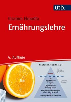 Ernährungslehre von Elmadfa,  Ibrahim