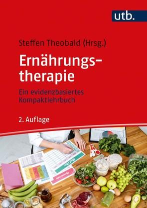 Ernährungstherapie von Römer-Lüthi,  Christine, Theobald,  Steffen