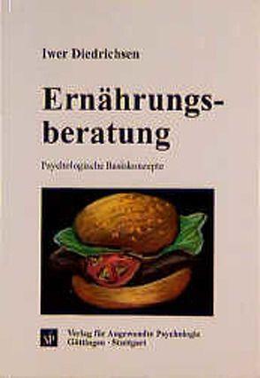 Ernährungsberatung von Diedrichsen,  Iwer