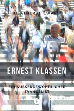 Ernest Klassen von Ewald,  Heather H.