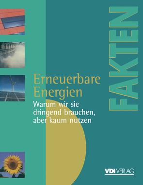 Erneuerbare Energien von Beste,  Dieter, Kälke,  Marion
