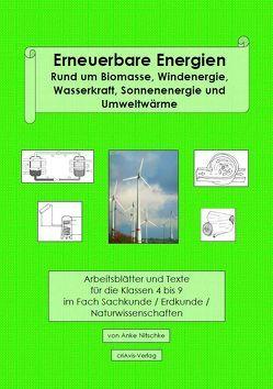 Erneuerbare Energien von Nitschke,  Anke