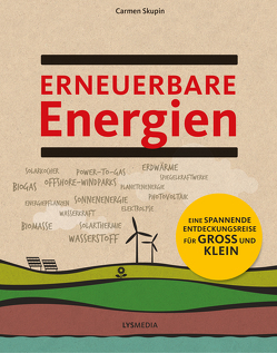 Erneuerbare Energien von Skupin,  Carmen