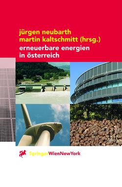 Erneuerbare Energien in Österreich von Kaltschmitt,  Martin, Neubarth,  Jürgen