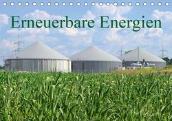 Erneuerbare Energien (Tischkalender 2021 DIN A5 quer) von LianeM