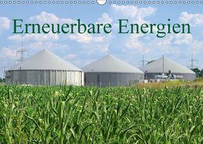 Erneuerbare Energien (Wandkalender 2018 DIN A3 quer) von LianeM