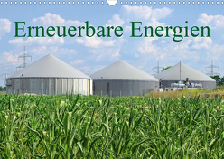 Erneuerbare Energien (Wandkalender 2020 DIN A3 quer) von LianeM