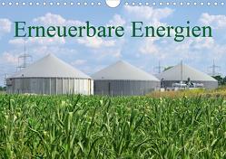 Erneuerbare Energien (Wandkalender 2020 DIN A4 quer) von LianeM