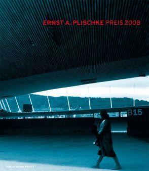 Ernst A. Plischke Preis 2008