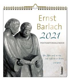 Ernst Barlach 2021