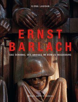Ernst Barlach von Laudan,  Ilona