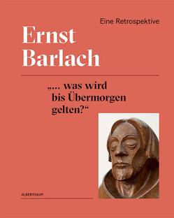 Ernst Barlach von Nielsen,  Astrid, Wagner,  Hilke