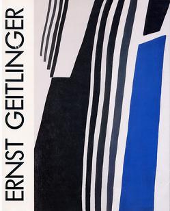 Ernst Geitlinger. Werkverzeichnis 1924-1972 von Mengden,  Lida von, Nees,  Roswitha, Wiench,  Peter